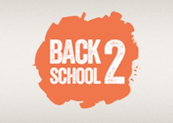 Back 2 School hos Dustinhome.se