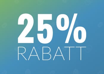 25% rabatt hos Icona of Sweden