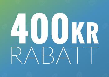 400 kr cykelrabatt på Wiggle.se