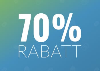 70% rabatt hos Dress For Less