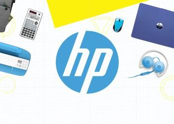 10% rabatt i hela butiken hos HP