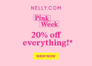 20% rabatt hos Nelly.com