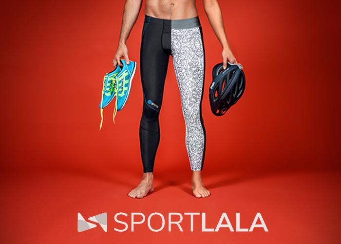 5% extra rabatt hos Sportlala
