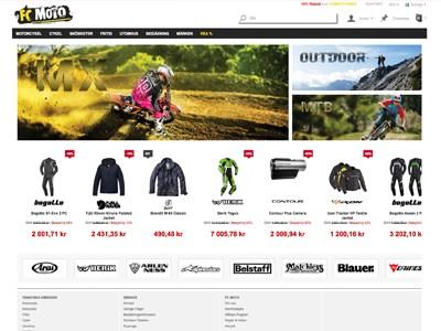 FC Moto SE | productWIKI