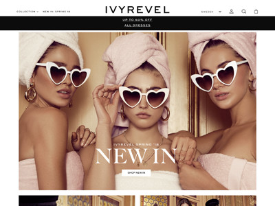 Ivyrevel Screenshot