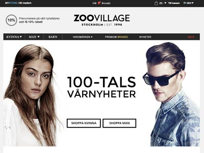 Zoovillage Screenshot