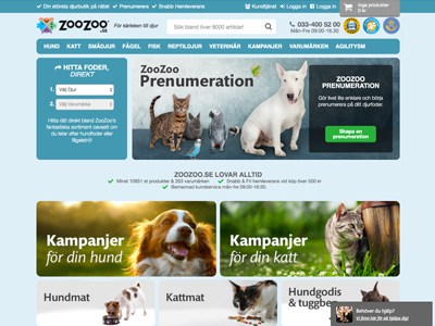 ZooZoo Screenshot